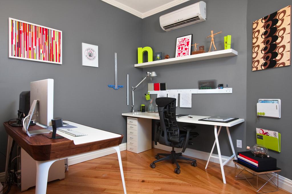 Jak stworzyć ergonomiczne miejsce do nauki