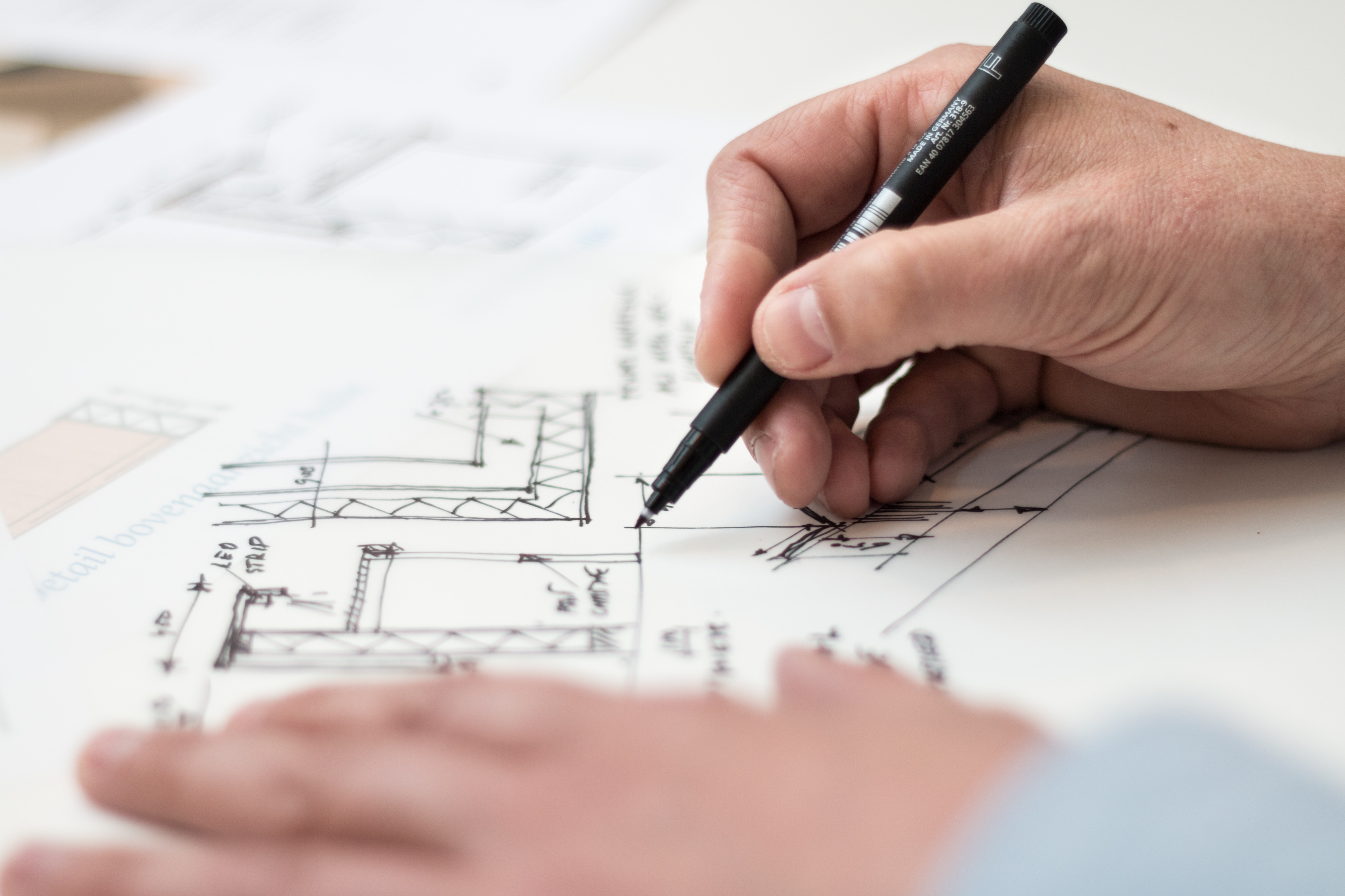 Jak znaleźć idealnego architekta wnętrz?