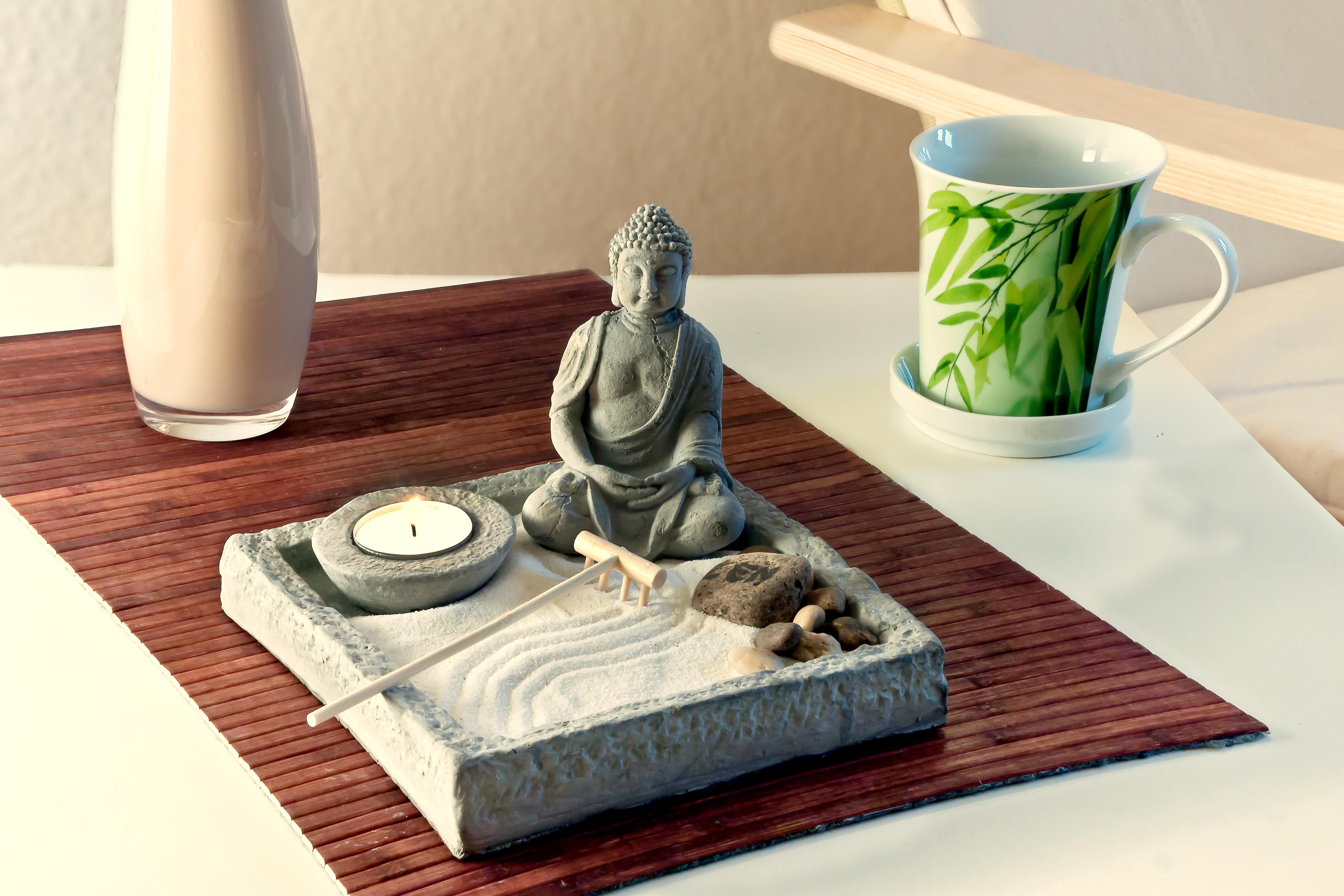 Jak zaaranżować domową przestrzeń zgodnie z feng shui?