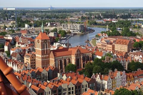 Cudze chwalicie, swego nie znacie – pięć magicznych miejsc na weekend w Polsce
