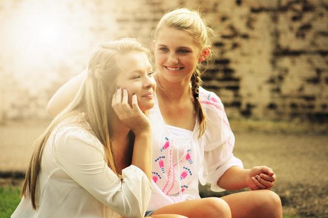 Co można kupić dorastającej nastolatce?