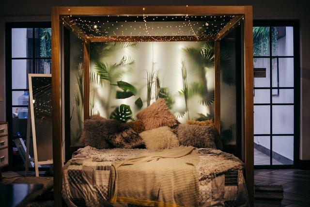 Odśwież wygląd swojej sypialni